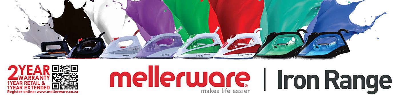 Mellerware