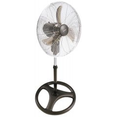 Kenwood 00B081710KESA 75W IF550 Pedestal Fan