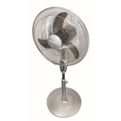 Kenwood 00B081810KESA 55W IF660 Pedestal Fan