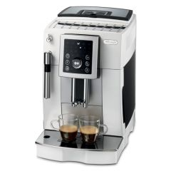 DeLonghi ECAM23.210W Compact Bean To Cup Coffee Machine