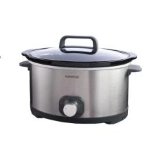 Kenwood 0W23511002 6.5L SCM650SS Stainless Steel Slow Cooker