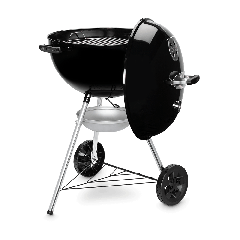 Weber 14101004 Black 57cm E-5710 Original Kettle Charcoal Braai
