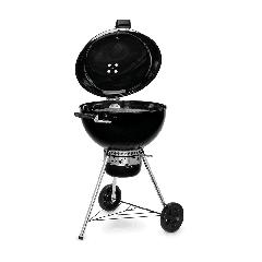Weber 17301004 Black E-5770 Master-Touch GBS Premium Charcoal Braai