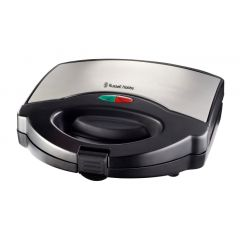 Russell Hobbs 184545 2 Slice Stainless Steel Sandwich Maker