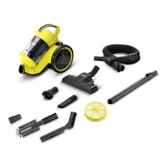 Karcher VC 3 1100W Canister Vacuum Cleaner