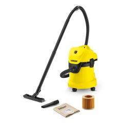 Karcher WD3 1000W Multi-Purpose Vacuum Cleaner