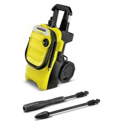 Karcher K 4 Compact High Pressure Washer