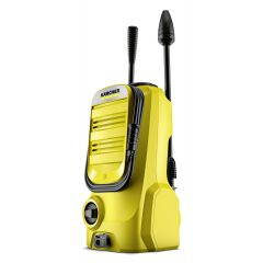 Karcher K2 Compact High Pressure Washer
