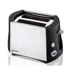 "Mellerware 24250A 2 Slice Stainless Steel ""Vesta II"" Toaster"