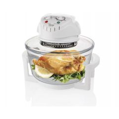 """Mellerware 27620A 1400W Glass """"Turbo Cook"""" Convection Cooker"""