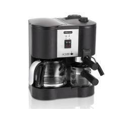 "Mellerware 29003 12 Cup Black 3 In 1""Modena"" Coffee Maker"