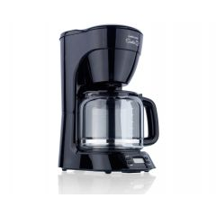 "Mellerware 29801 1.8L Black Digital ""Seattle"" Coffee Maker"