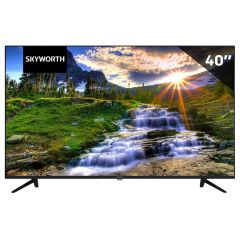 "Skyworth 40TB2100 40"" Digital FHD LED TV"