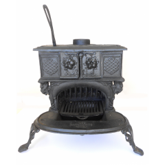 Southern Cross 4111-4042 Queen Ann 6 Stove