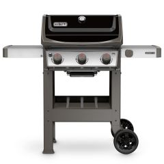 Weber 45010144 Black Spirit II E310 Gas Braai