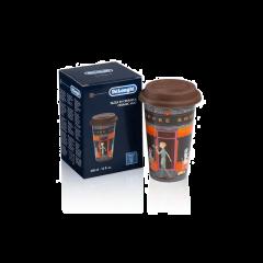 De'Longhi DLSC066 Thermal Mug Coffee Shop