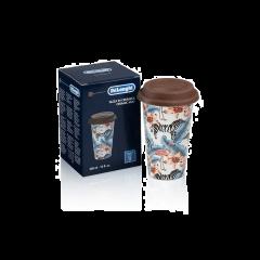 De'Longhi DLSC067 Thermal Mug DL Animals
