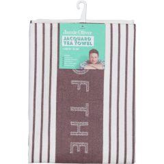 Jamie Oliver 556884 Raisin Tea Towel