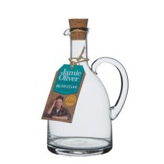 Jamie Oliver 556915 Transparent Oil Drizzler