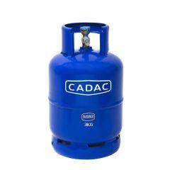 Cadac 5593 3KG Cylinder