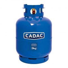 Cadac 5599 9KG Gas Cylinder