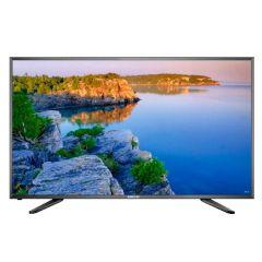 "Sinotec STL-55D80UM 55"" UHD Digital Smart LED TV"