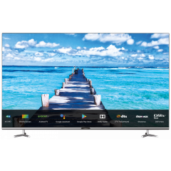 """Skyworth 55UB7500 55"""" Smart UHD Android LED TV"""
