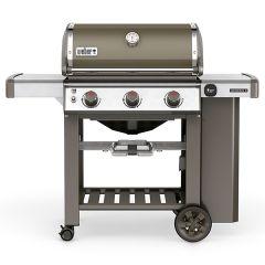 Weber 61051144 Brown Genesis II E310 Smoke Gas Braai