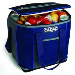 Cadac 66130 36 Can Canvas Cooler Bag