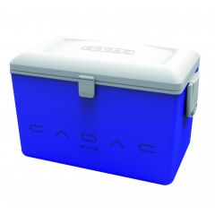 Cadac 6660 45L Blue Cooler Box
