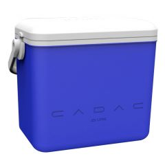 Cadac 6700 25L Blue Cooler Box