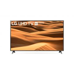 "LG 75UM7580PVA.AFB 75"" UHD Smart Digital TV"