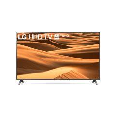 "LG 82UM7580PVA.AFB 82"" UHD Smart Digital TV"