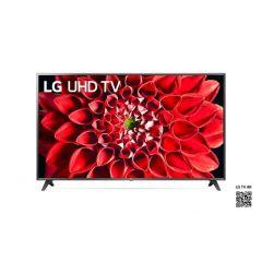 "LG 75UN7180PVC.AFB 75"" UHD 4K Active HDR WebOS Smart AI ThinQ TV"