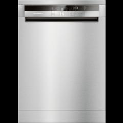 Grundig GNF 41820 X 13 Place Inox Dishwasher