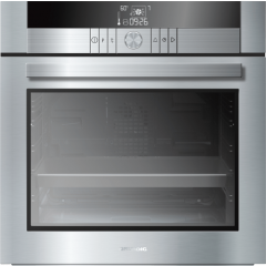 Grundig GEBM 34003 X  600mm Inox Built-In Multifunction Oven