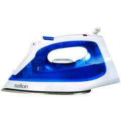 Salton 854041 SI237 1600W Blue Precise Point Steam Iron