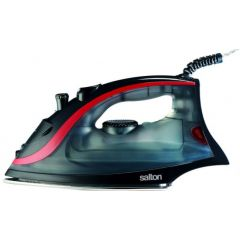 Salton 854048 SI220 2000W Black Thermo Express Steam Iron