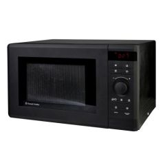 Russell Hobbs 854286 36L Black Electronic Microwave With Grill