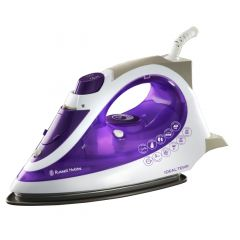 Russell Hobbs 854832 2200W Purple Ideal Temp Iron