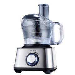 Russell Hobbs 855084 1000W Stainless Steel Food Processor