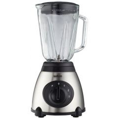 Salton 855427 SB400E 450W Stainless Steel Jug Blender With Mill