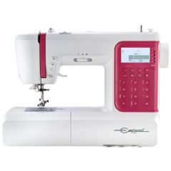 Empisal 856652 EES50 Electronic Sewing Machine