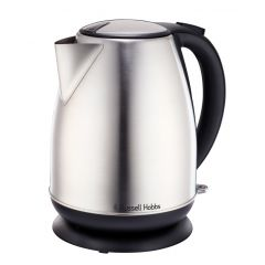 Russell Hobbs 857527 1.7L Stainless Steel Kettle