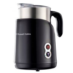 Russell Hobbs 857688 Black Milk Frother