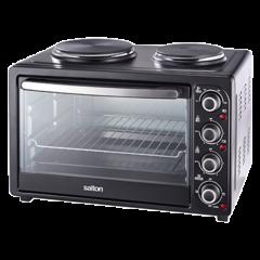 Salton 858661 SFMK23 23L Mini Kitchen Oven