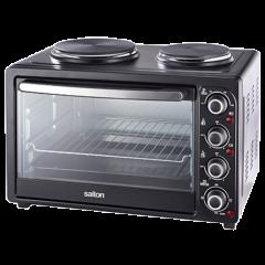 Salton 858668 SFMK36 36L Mini Kitchen Oven