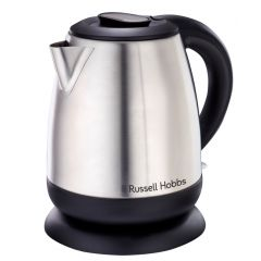 Russell Hobbs 859844 1L Stainless Steel Mini Kettle