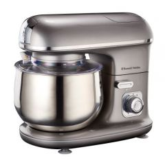 Russell Hobbs 850859 1000W Stainless Steel Multi-Pro Kitchen Machine