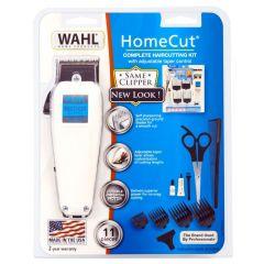 Wahl 9247-1416 White 11 Piece Home Multi-Cut Clipper Set